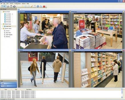 Hálózati videomegoldások tervezése és alkalmazása a különféle ágazatokban