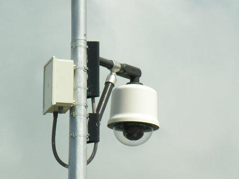 Hálózati kamerák