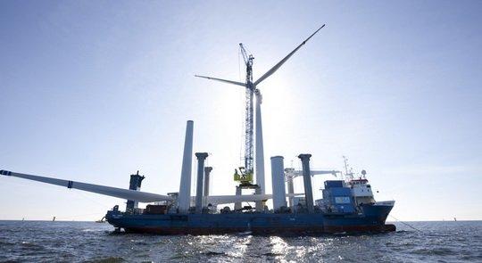 Az év telepítése az IFSEC-en: Siemens Siveillance SiteIQ Wide Area (Forrás: http://www.info4security.com)