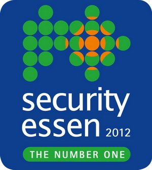 Security Essen 2012