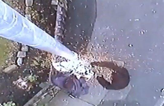 A négy legrosszabb CCTV-telepítés