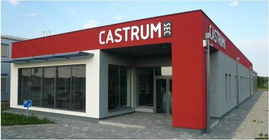 Castrum térfigyelőrendszerek