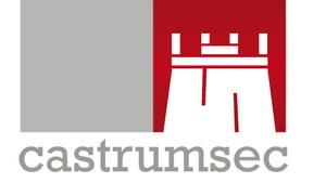 CastrumSec Logo