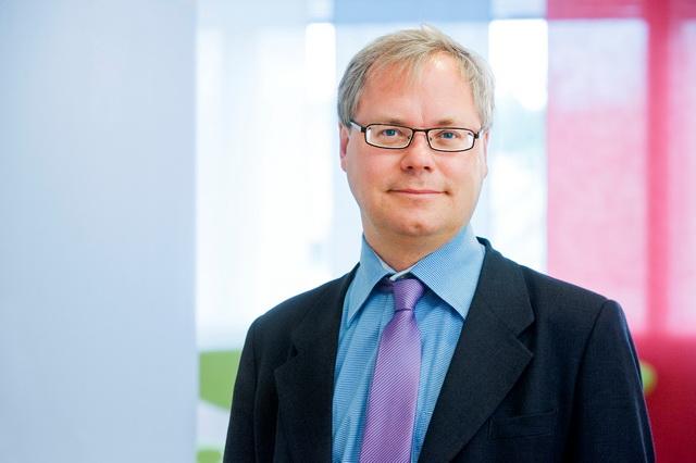 Martin Gren, az Axis Communications alapítója és az első IP hálózati kamera feltalálója