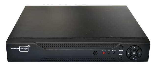 ICR-H4296 rögzítő