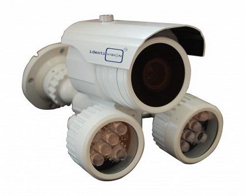 IVT-6520EVF kamera