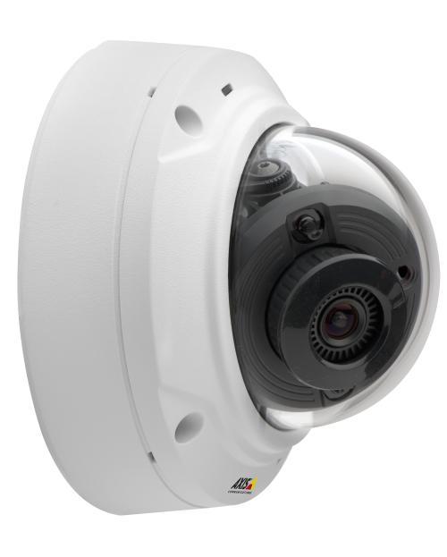 Axis M3024-LVE hálózati kamera