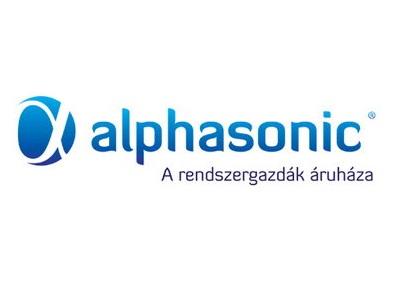 Alphasonic Security Expo 2013