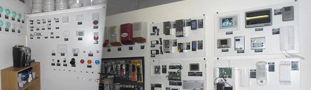 Megújult a Power Biztonságtechnika jászberényi üzlete
