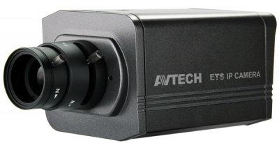 AVM 400 boxkamera
