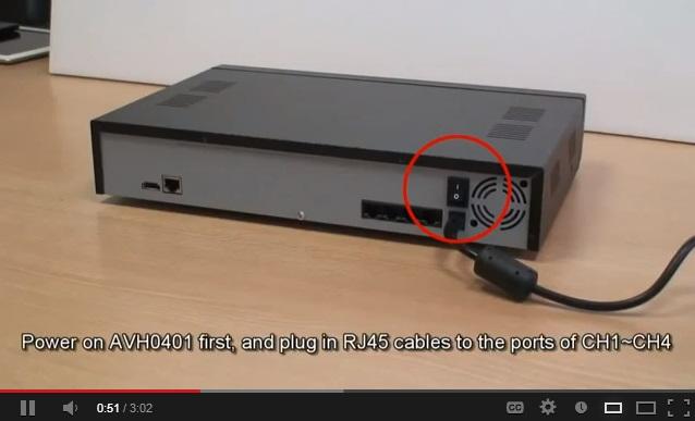 Avtech Plug&Play IP-megoldások