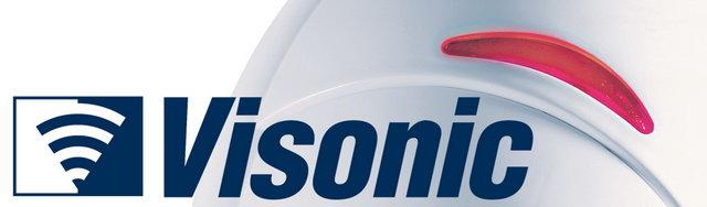 Masco: Visonic vezeték nélküli behatolásjelző rendszerek