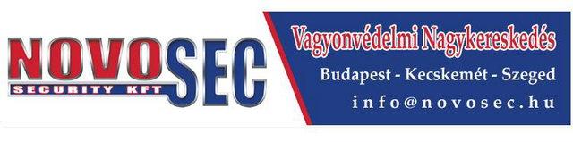 Novosec: Beépített hő- és füstelvezető, tűzgátlóajtó, elektronikus tűzjelző szakvizsgák