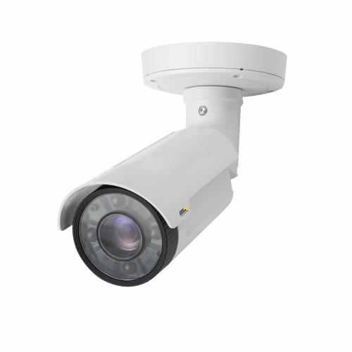 A robusztus AXIS Q1765-LE kamerát kifejezetten szélsőséges időjárási és klimatikus körülményekhez tervezték. 18x-os optikai zoommal és beépített infra megvilágítóval rendelkezik.
