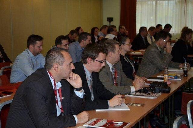 III. MBF konferencia