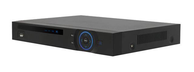 Videosec HCVR5104-5108H rögzítő