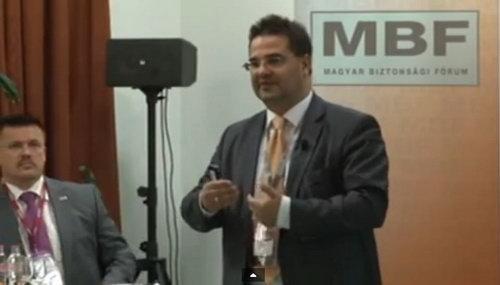 IT biztonsági trendek, Fábián Zoltán, a Computerworld B2B ágazatvezetőjének előadása a III. MBF Konferencián