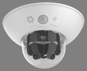 Novosec CCTV újdonságok: Mobotix IP-kamerák