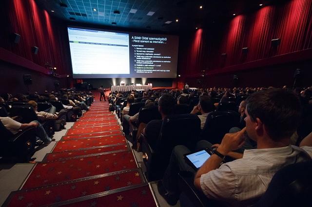 Májusban kerül megrendezésre a VII. Ethical Hacking Konferencia