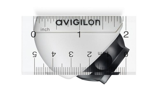 Avigilon 2MP HD Micro Dome