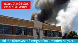 Tűzgátló ajtók forgalmazásába kezdett az ASSA ABLOY