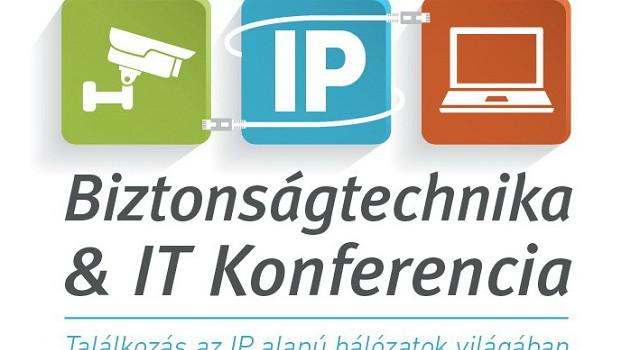 Biztonságtechnika & IT Konferencia 2014
