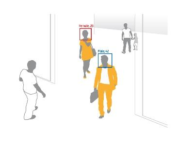 NETAVIS iCAT videó analitikák