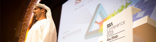 RSA 2015 - az ébredés éve. Az IT fejlődés ára a növekvő fenyegetettség (Forrás: rsakonference.com)