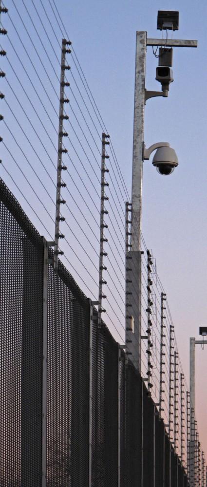 Kültéri védelem: nélkülözhetetlen a komplex megközelítés forrás: http://edftech.com/products.htm