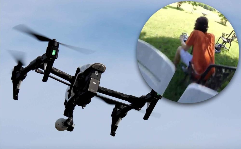 """Végre Magyarországon is elérhető közelségbe került a """"drón jogszabály"""" – Gondolatok a tervezet margójára egy szakember tollából Forrás: dronokort.hu"""