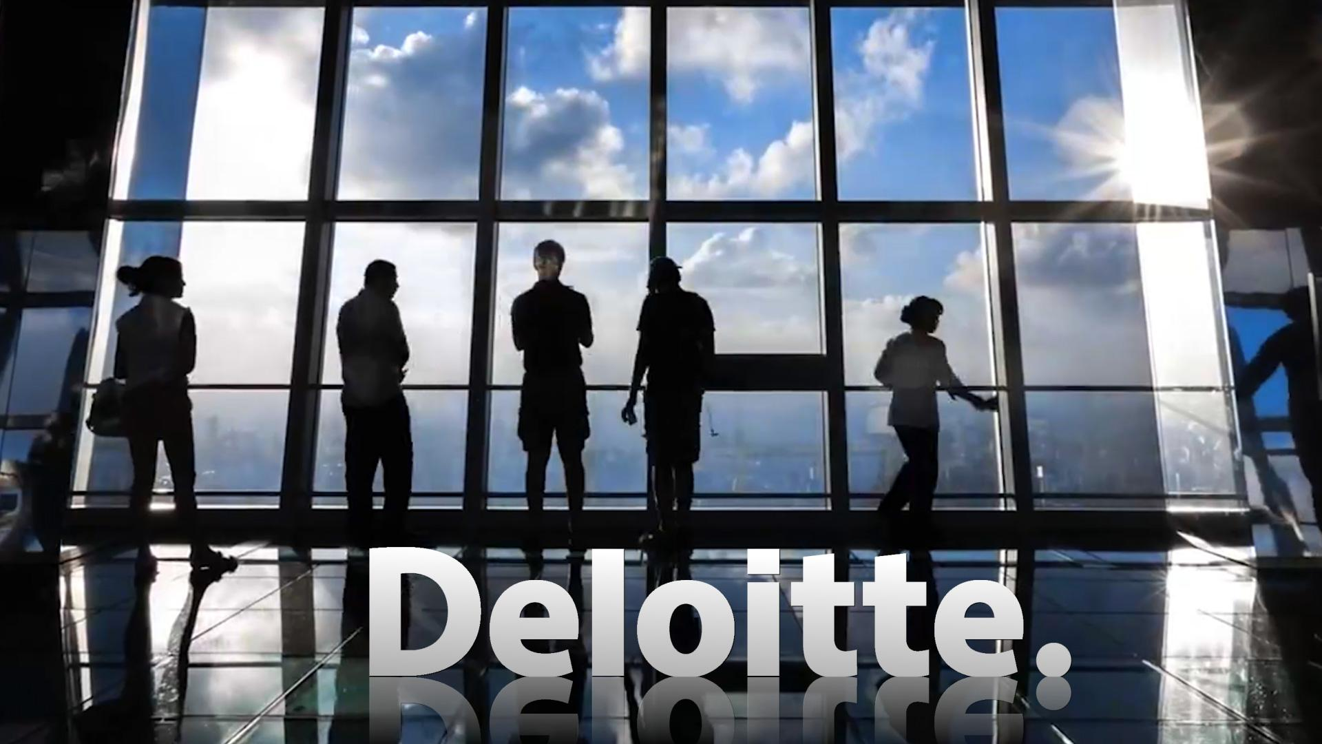 Nyolc izgalmas tech-jóslat, a Deloitte szerint, nem kevés biztonsági vonatkozással Forrás media marketing