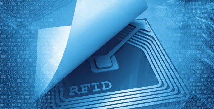 Az RFID technológia szerepe az intelligens gyártásban Forrás: https://www.asmag.com/showpost/22837.aspx