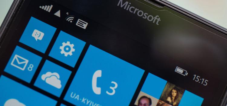 Egy telefon fejfájára ...Viszlát Windows Mobil örülünk, hogy ismerhettünk.