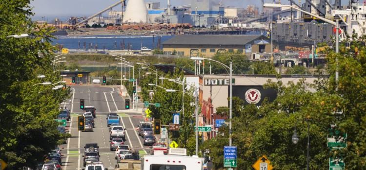 Skálázható FLIR kamerarendszerrel erősít Port Angeles Forrás: https://www.asmag.com/article_detail.aspx?aid=23904