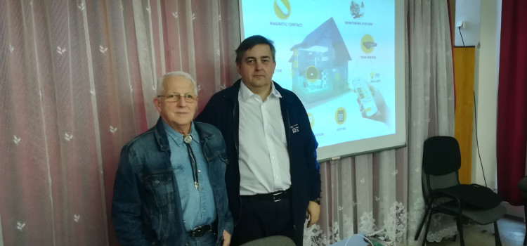 Csantavári Tivadar és Matkó CsabaForrás: LDSZ KFT
