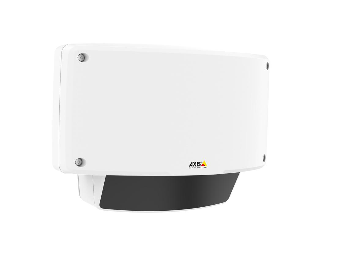 AXIS D2050-VE radar detektor
