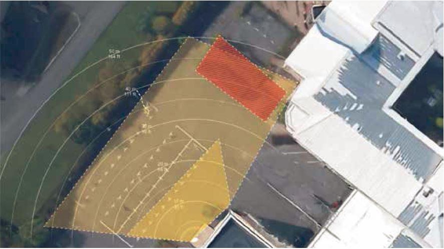 Radar detektálás a hamis riasztások ellen