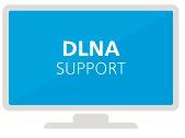 DLNA támogatás II