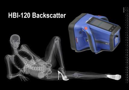 Légiutas átvilágítás backscatteres röntgen készülékkelForrás: securityinfowatch.com