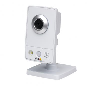 Mi a különbség a hálózati kamera és a webkamera között?