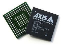 Új Axis chip a jobb videominőségért és -elemzésért