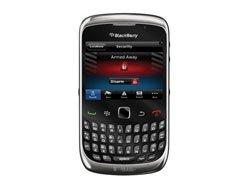 Video-távfelügyelet Blackberryre