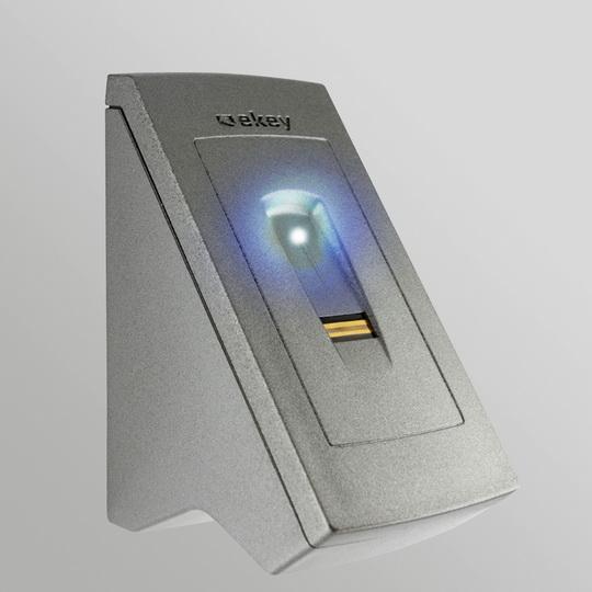 biometria a gyakorlatban (Forrás: ekey.com)
