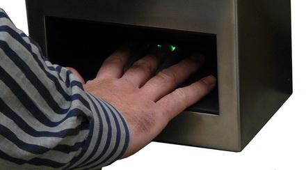 A biometria története