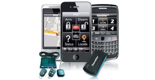 IFSEC 2012 kommunikációs megoldása: SM-500 (Forrás: Tesor Plus Corporation)