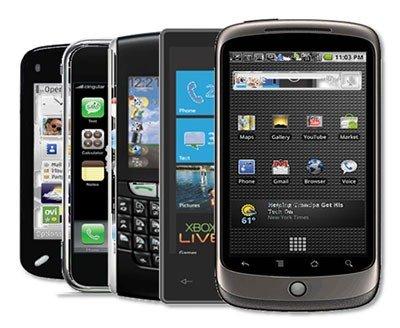 NFC-s okostelefonok és a beléptetés