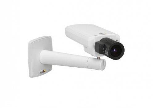 Axis P13, Fix hálózati kamera Lightfinder technológiával