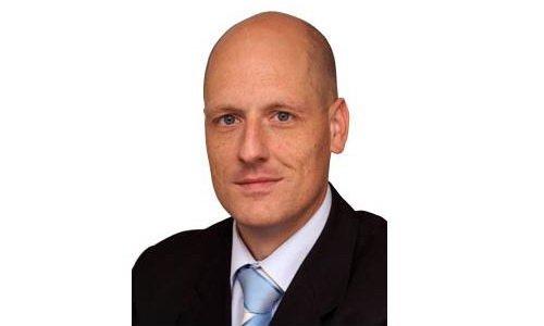 NFC-s okostelefonok a munkahelyen, Harm Radstaak, a HID Global EMEA ügyvezető igazgatója