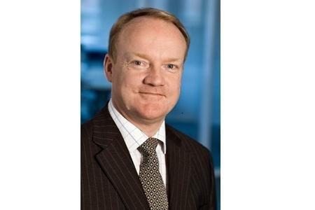Glenn Fletcher, országmenedzser, Milestone Systems Nagy-Britannia és Írország