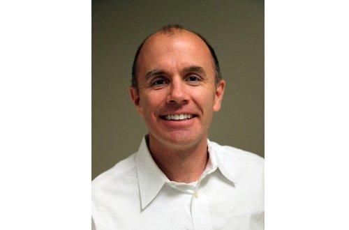 John Fenske, a HID Global termékekért és marketingért felelős alelnöke